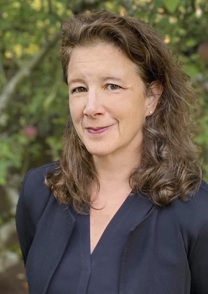 Linda Zuckerman